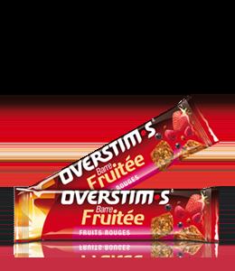 Barretta alla frutta