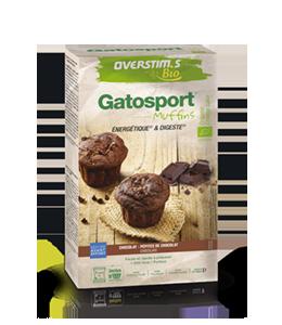 Gatosport muffin bio