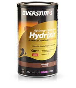 Hydrixir Lunga Distanza Vellutato