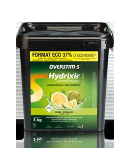 Hydrixir antiossidante