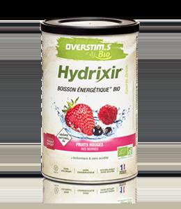 Hydrixir bio