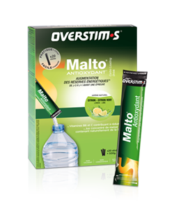Malto Antiossidante Sticks