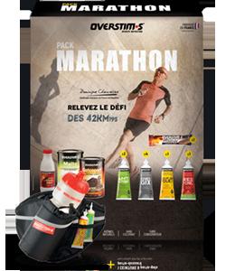 Pack maratona