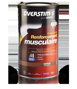 Rafforzamento muscolare