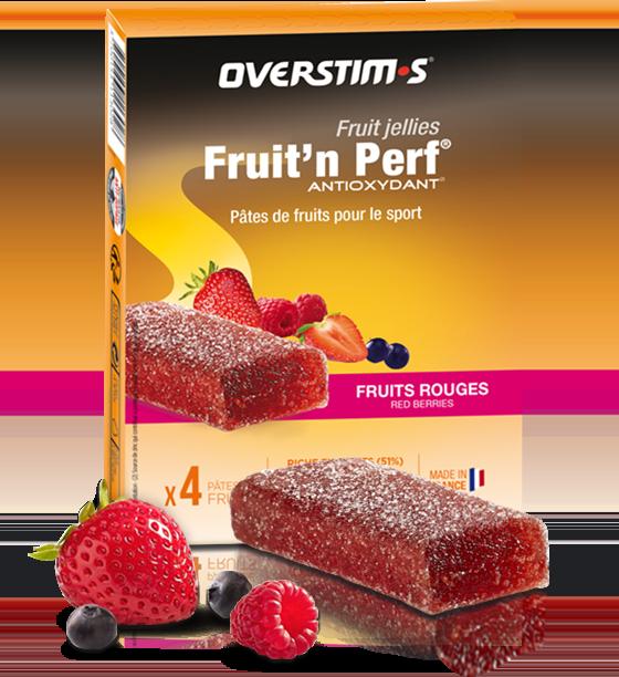 Fruit'n Perf Antiossidante