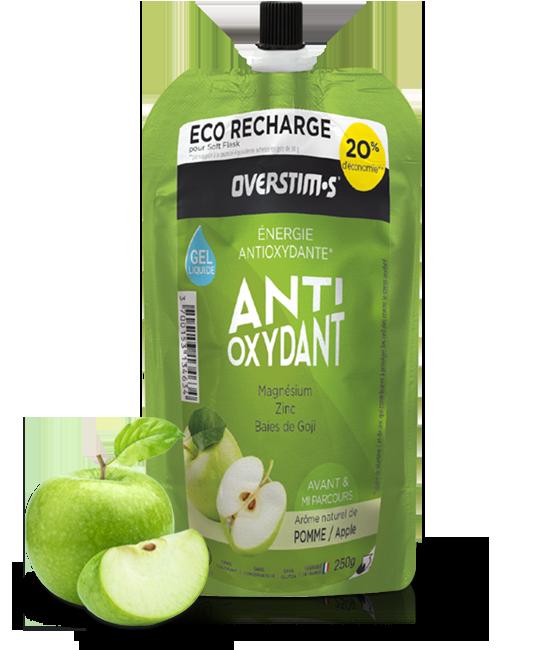 Gel antiossidante