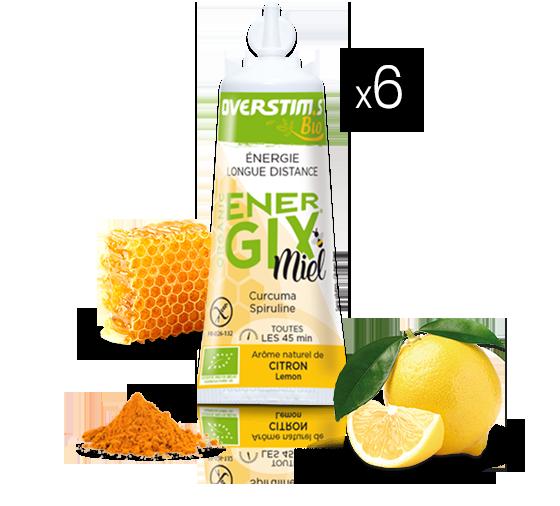 Energix miele bio