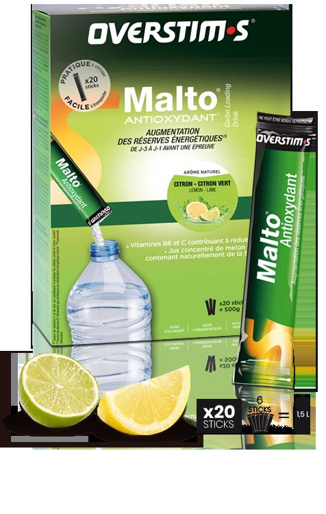 Malto Antiossidante Sticks