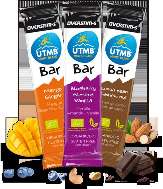 UTMB Bar Bio